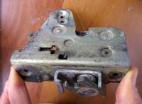 '67 door latch