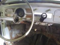 1960 turn signal switch