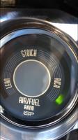 ISP oxygen fuel ratio sensor