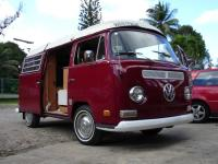 71 cdaily driver westy