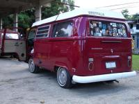 71 westy daily driver