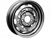 Bastard Wheel