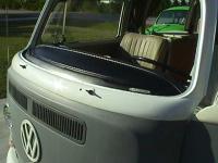 windsheild frame repairs done!