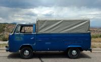 single cab canopy