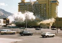 Harvey's Resort Hotel bombing, 1980