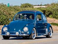 1960 Indigo Blue