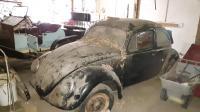 1957 L41 barn find