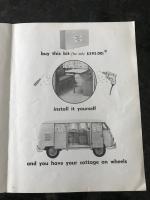 Canadiana manual