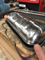 Home made VW tool kit