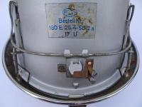 Hella headlight bucket