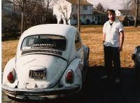 68 bug for cheap college transport