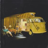 Early SO42/SO44 Westfalia Brochure
