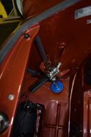 Karmann Ghia jack placement