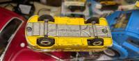 Tekno Volkwagen Single Cab - Shell