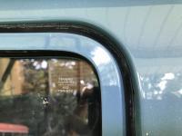 Window Frame Seal