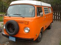 Here's my '75 Westy.