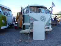 Box on Wheels' 64' Westfalia so-35 flipseat