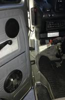 Mb quart speakers vanagon