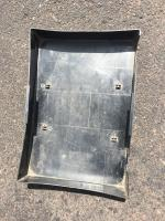 Bay Window Battery Cover