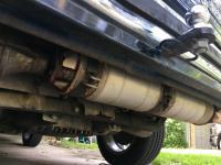 1987 exhaust