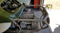 Cooling system rethink... Ecotec Baja Bug