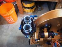 Airkewd Fuel Line kit
