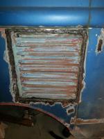 vent repair