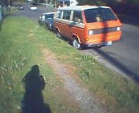 1980 vanagon
