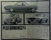 IECO Performance Advertisement