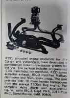 IECO Advertisement