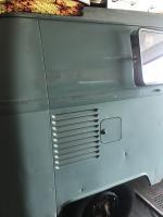 64 Turkis bus