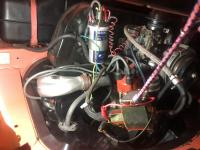 67 microbus carb and fuel pump