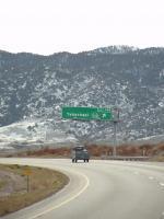 Road to Havasu