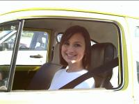 Daughter gets License