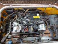 Vanagon mystery engine