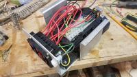 Camper electrical