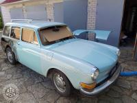 1972 squareback atm