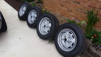 Sport GT Wheels