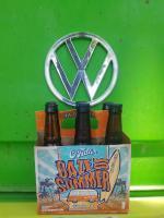 Westerner beer