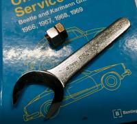 Steering Box Tools