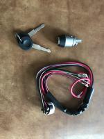 71 super beetle autostick ignition parts