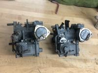 34 PICT-3 carb carburetor SOLEX