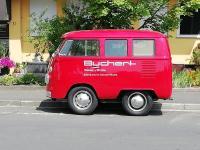 shorty bus in Schweinfurt Germany