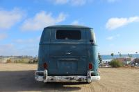 1962 Bus