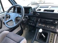 Documenting interesting Syncro-Audi