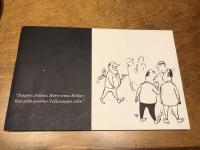 Paper Joke Book