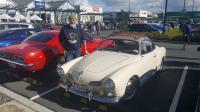 Saving Emiko My '68 Ghia restoration in New Zealand