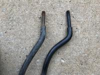 71-73 compared to 74-79 Super Beetle Sway Bar Ends