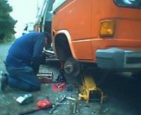lets repack those bearings