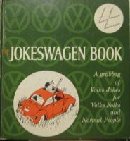 The Jokeswagen Book